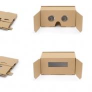 ハコスコ、VRビューワー「ハコスコ」の折りたたみ式モデルを発売開始! 薄さ11mmで携帯性がさらに向上