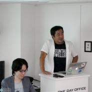 【イベント】インディゲームパブリッシャーとゲームライターの協業は成立するか? 「ゲームライターコミュニティ#11」レポート