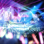 LATEGRA、『VIRTUAL LIVE ARENA』をバーチャル空間に建設 VRライブを公演へ