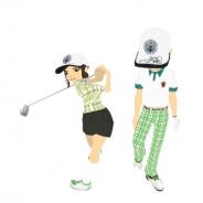 epics、『ナイスちょっと!CHAMPION'S GOLF』で「長嶋茂雄 INVITATIONAL セガサミーカップ ゴルフトーナメント」とのコラボレーションイベントを開催