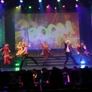 【速報】リベル、「アイ★チュウ」ライブを7月に開催決定! 「アイ★チュウ ザ・ステージ」千穐楽でサプライズ発表