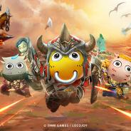 DMM GAMES、シリーズ累計2億人突破のMT最新作『MT:エピック・オーダーズ』を配信決定! 中国大手ゲーム開発会社Locojoyと提携
