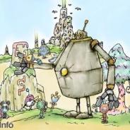 NTTぷらら、『ルナたん ~巨人ルナと地底探検~』のサービスを2019年2月27日をもって終了
