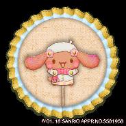 シフォン、『Fun!Fun!ファンタジーシアター』で新オーディションを開催 2月20日に誕生日を迎えるモカが冬服姿で登場!