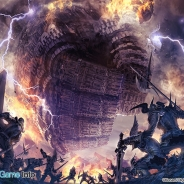 KONAMI、リアルタイムRPG『巨神戦争』ついに配信開始…ログイン日数で高レア武具などがもらえるキャンペーンもスタート