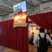 【TGS2017】ハシラスブースではVRゲーム「GOLDRUSH VR」の展示、試遊体験…マルチプレイに対応した宝探しアトラクション