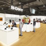 「ソニー ショールーム/ソニーストア 銀座」9月24日オープン VRや新製品もいち早く体験できる