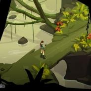 スクエニ、名作アクションアドベンチャーゲーム『トゥームレイダー』を題材とした『Lara Croft GO』を日本国内で配信開始