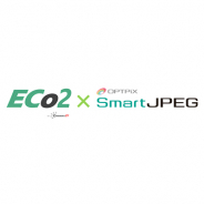 ウェブテクノロジ、コマース21の提供する新ECプラットフォーム「ECo2」に画像軽量化リューション「SmartJPEG」が標準搭載