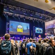 GAMEVIL COM2US Japan、『スカイランダーズ リング・オブ・ヒーローズ』本予告映像&最新情報をパリゲームウィーク2018にて公開!