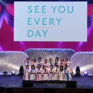 ポニーキャニオン、『CUE!』1st Anniversary Partyを開催! TVアニメ化、Amazon Alexaスキル開発など新情報も発表