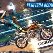 Glu Games、新作『Motocross Meltdown』を配信開始! リズムアクションを兼ね備えた新感覚のレーシングゲームで泥まみれ気分を味わおう