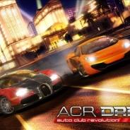 クルーズの世界戦略タイトル『ACR DRIFT』が世界28カ国のApp Store無料ランキングで首位獲得!
