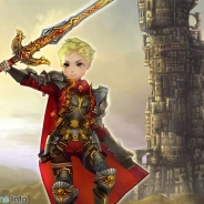 セガゲームスとAiming、『幻塔戦記 グリフォン~新章~』で「ワールド2」のオープン記念キャンペーンを実施…『Lord of Knights』とのコラボも