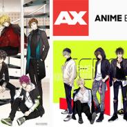 サイバード、イケメンシリーズや『A3!』、「I'm Sora Project」を北米最大級のアニメイベント「ANIME EXPO 2019」に出展決定!