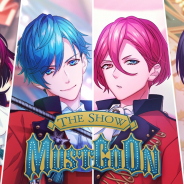 MAGES.、『B-PROJECT快感エブリディ』にて期間限定イベント「THE SHOW MUST GO ON」を開催!