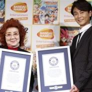 バンナム、「ドラゴンボールゲーム 野沢雅子 ギネス世界記録 認定式」のイベントレポートを公開 『ドッカンバトル』でキャンペーンを実施中