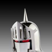日本のものづくりがロビンマスクに集約 精密部品の製造販売を行うキャステムが1分の1金属マスクを販売