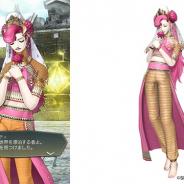 セガゲームス、『D×2 真・女神転生リベレーション』の6月アップデートで女神パールヴァティが登場!! アウラゲート2に新エリアの登場も