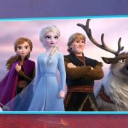 Jam City、映画「アナと雪の女王」シリーズの世界観を舞台にした新作パズル『アナと雪の女王:フローズン・アドベンチャー』を配信開始!