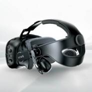 HTC、VIVEトラッカーを3月27日に12500円で開発者向けに販売  オーディオストラップは5月2日に予約受付を開始