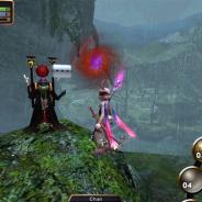 アソビモ、『イザナギオンライン』で新コンテンツ「幻境」を実装! 特殊効果付きの限定装備が手に入る