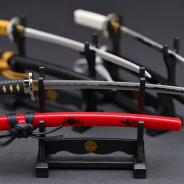 ニッケン刃物、壬生寺と共同で日本刀型ペーパーナイフの新選組愛刀モデルのクラウドファンディングを開始