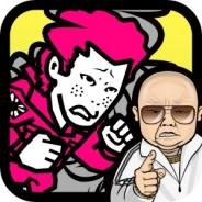 Donuts、ヤンキーディフェンスゲーム『単虎外伝!ガチンコの虎』のAndroidアプリ版をリリース