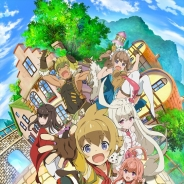 Happy Elements、『ラストピリオド』のテレビアニメ化決定! 4月よりTOKYO MX、ABC朝日放送、BS11で放送開始