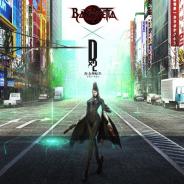 セガゲームス、『D×2 真・女神転生リベレーション』で『ベヨネッタ』とのコラボ決定 特設サイトもオープン!!