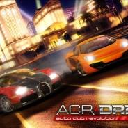クルーズ、オンラインレーシングゲーム『ACR DRIFT』をiOS端末向けにオーストラリアで先行配信開始