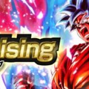 バンナム、『ドラゴンボール レジェンズ』でガシャ「Legends Rising Vol.9」を近日開催 界王拳状態に変身する「超サイヤ人ゴッドSS 孫悟空」が登場