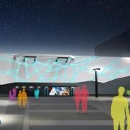 バンナム、2017年夏『VR ZONE』を新宿にオープン 施設規模は約1100坪とお台場の165.26坪から大型化へ