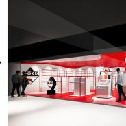 バンナムコアミューズメント、『一番くじ公式ショップ 池袋サンシャインシティ店』を3月19日に出店