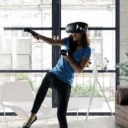 デジカ、VRデバイス「VIVE」を購入するとWebMoneyが貰えるキャンペーンを開催