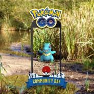 Nianticとポケモン、『Pokémon GO』で1月コミュニティ・デイを本日12時より開催! 「オーダイル」に進化させると「ハイドロカノン」を習得!