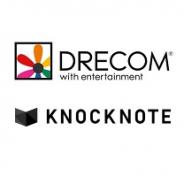 ドリコム、ノックノートのゲーム開発部門の一部買収で合意 共同運用中のチームと新作開発チームの合計110名が下期に加わる見通し