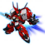 バンナム、『スーパーロボット大戦DD』事前登録が30万件突破! 『スーパーロボット大戦OG』より「アルトアイゼン」が参戦決定!