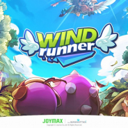 JOYMAX、『ウィンドランナー:Re』で大型アップデートを実施! 新ランナー「サハル」と新規ステージ「砂漠」を追加