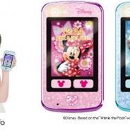 セガトイズ、スマホ型トイ「ディズニーキャラクター マジカルポッド」を11月5日に発売 「アナ」や「エルサ」「ラプンツェル」も登場