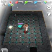 大虎工房、『虹のユグドラシル』でエクストラダンジョン「暗き無限の回廊」を追加