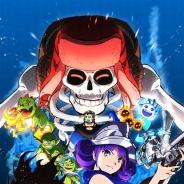 Supercell、『クラッシュ・ロワイヤル』のキャラクター新ビジュアル「ジャパニーズ・アニメスタイル」を発表 「おそ松さん」などの浅野直之氏が担当