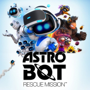 【PSVR】米国PS STOREの10月のランキング SIEの『ASTRO BOT:RESCUE MISSION』が首位に VR脱出パズル『I Expect You To Die』もランキングに復帰