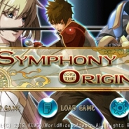 KEMCO、『RPGシンフォニーオブオリジン』をAmazon Androidアプリストアでリリース
