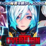 韓国YJM GAMES、FPSアクションアドベンチャー『OVERTURN』販売開始