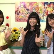 テレビ東京、5周年を迎える「アイカツ!」シリーズの記念特番を8月30日に放送決定…プロデューサーズカット版は「あにてれ」で独占配信