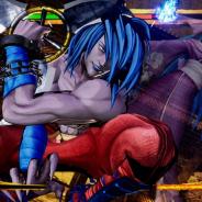 SNK、剣戟対戦格闘ゲーム『SAMURAI SPIRITS』のDLCキャラクター「首斬り破沙羅」を10月15日に配信!