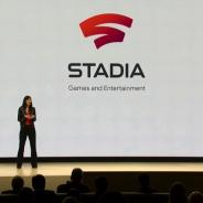 Google、クラウドゲームサービス『Stadia』を2019年後半からサービス開始 映像配信中のゲームに飛び入りなどコミュニティ機能も充実