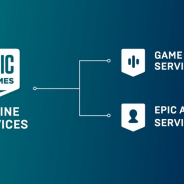 Epic Games、「Epic Online Services」を全デベロッパー向けに提供開始