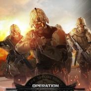 セガ、3対3のシューティング『OPERATION BLACK WOLF』などVRゲーム2つをJAEPOに出展